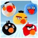 Плюшевые игрушки Angry Birds