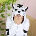 """Кигуруми """"Белый Тигр"""""""