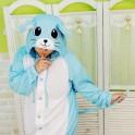 """Кигуруми """"Голубая Мышка"""""""