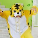 """Кигуруми """"Жёлтый Тигр"""""""