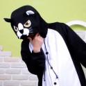 """Кигуруми """"Чёрный Леопард"""""""