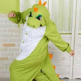 """Кигуруми """"Динозавр"""""""